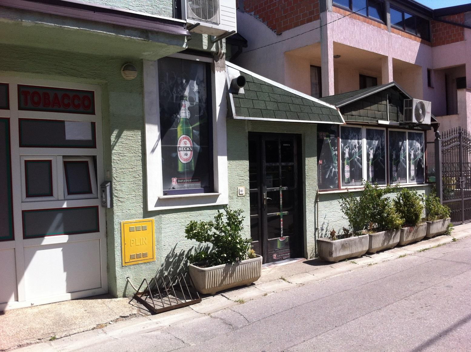 Najam poslovnog prostora na Rudešu – ured, trgovina, caffe bar